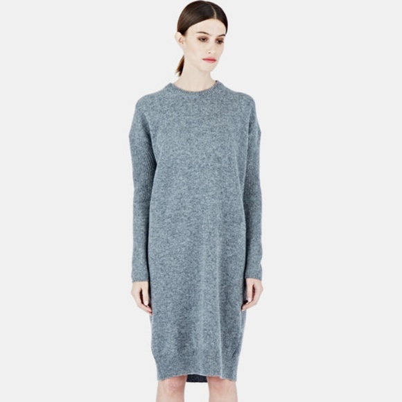 23eade0e5bb Acne Sweaters - Acne Studios  Phebe Shet  Sweater Dress